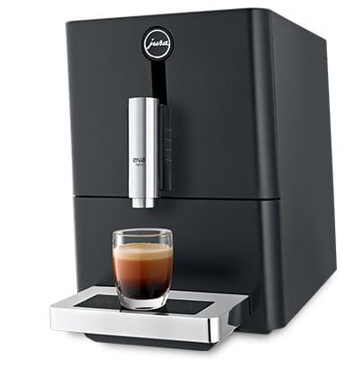 Ena Micro 1 Jura Coffee Machines Specialities Latte