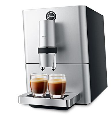 ena micro 5 jura coffee machines specialities latte. Black Bedroom Furniture Sets. Home Design Ideas