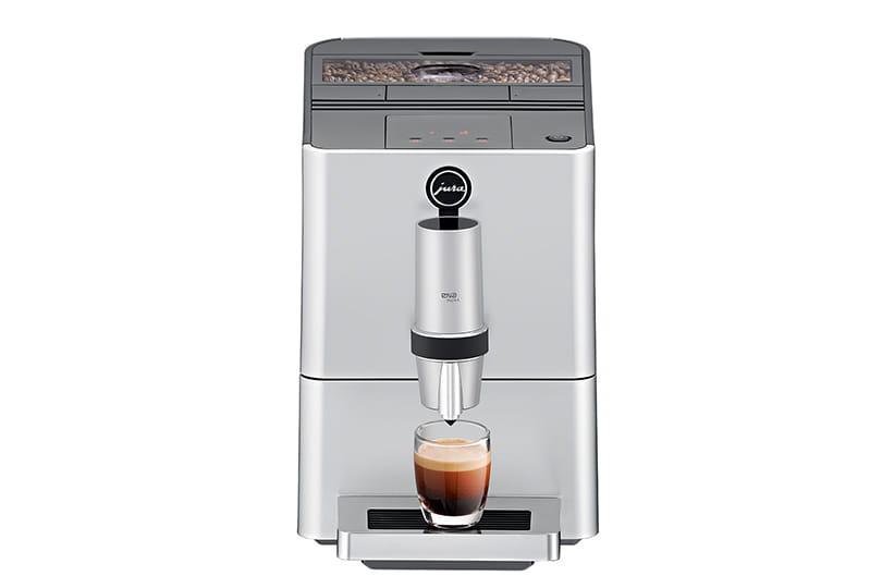 ENA Micro 5 - JURA Coffee Machines - Specialities: Latte Macchiato ...
