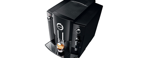 impressa c60 jura coffee machines specialities latte. Black Bedroom Furniture Sets. Home Design Ideas